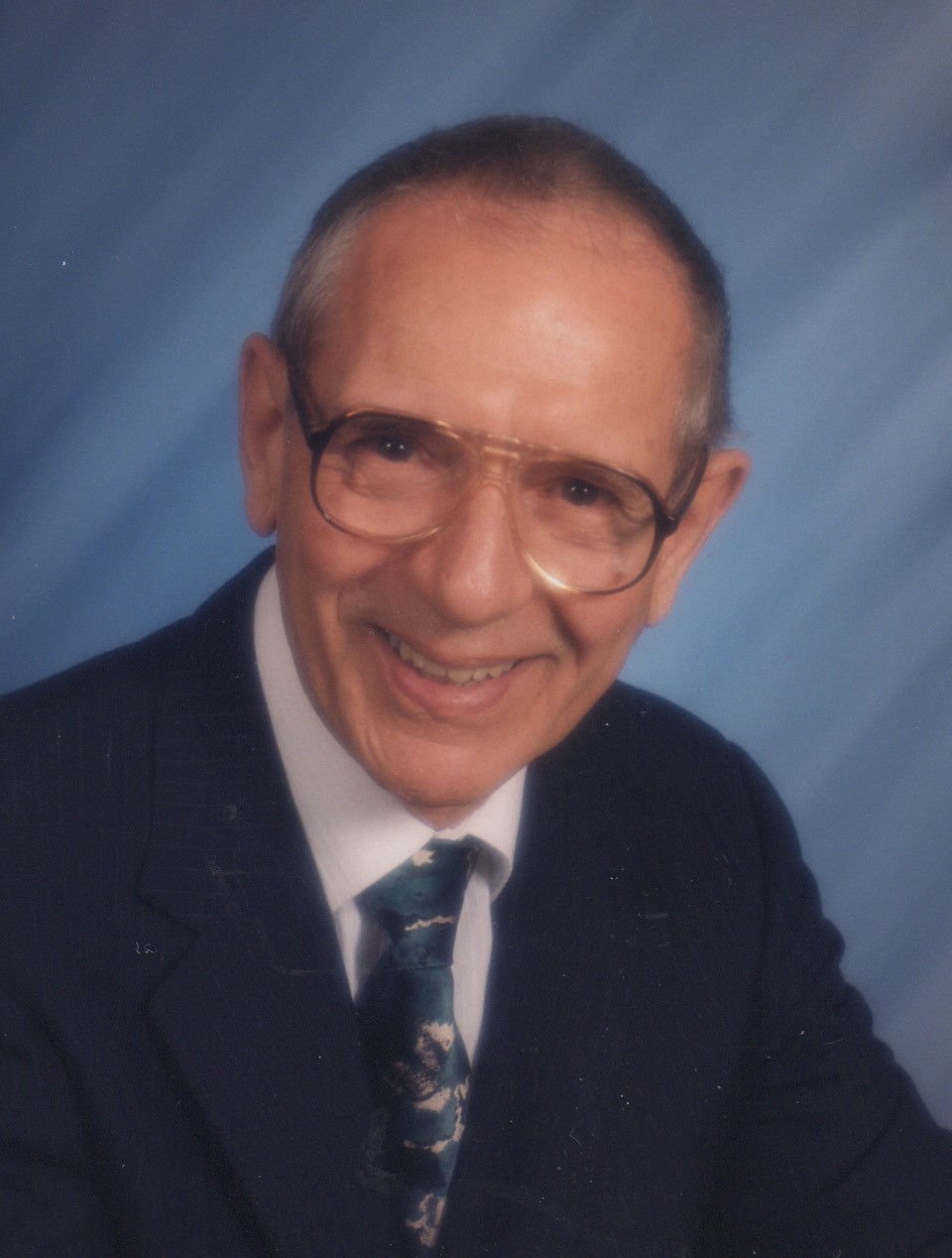 Keith G. Chase
