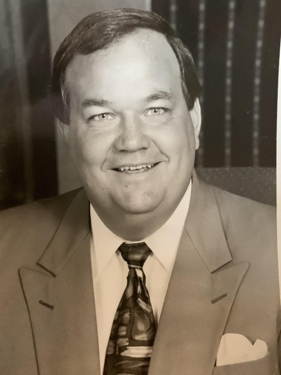 John J. Osmanski