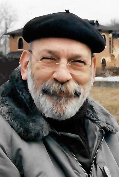 Simon Bernstein