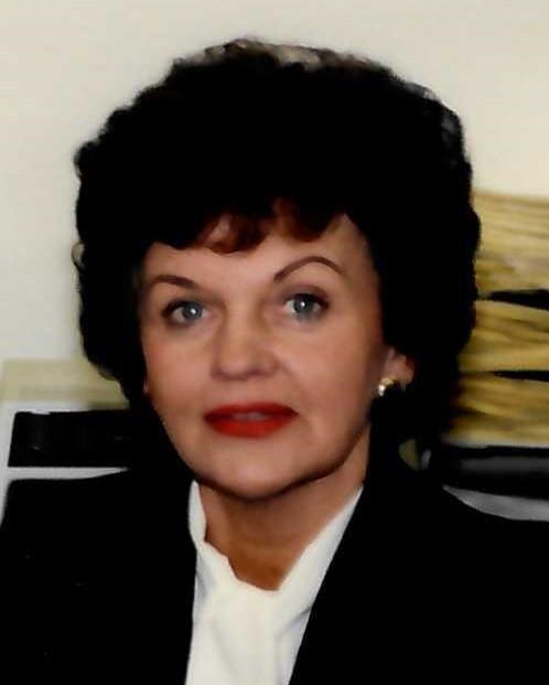 Carol Ann Ericson