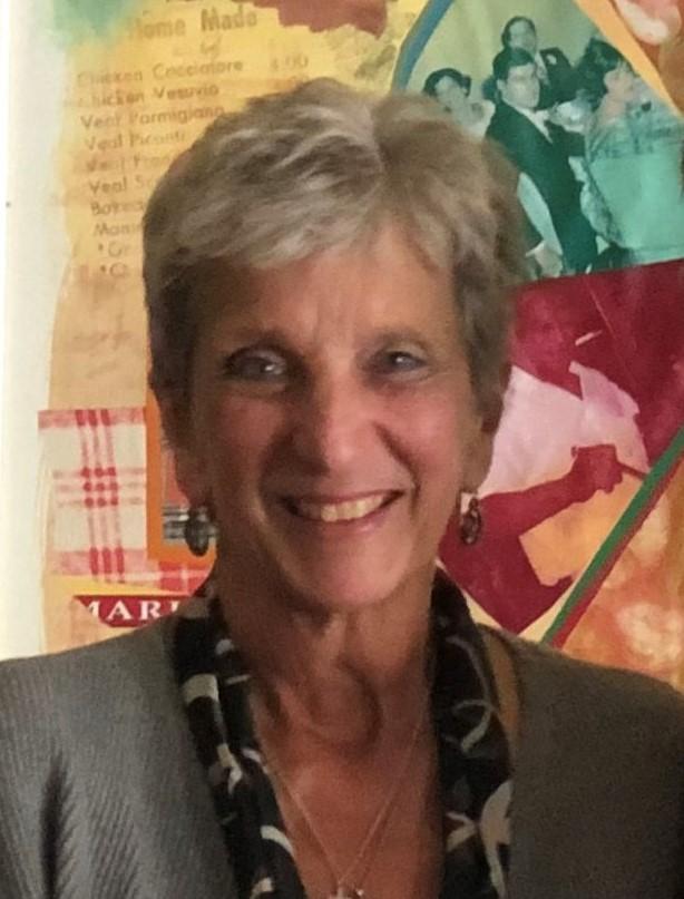 Linda M. Gregory