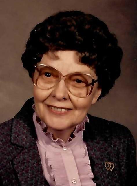 Helen E. Hudson