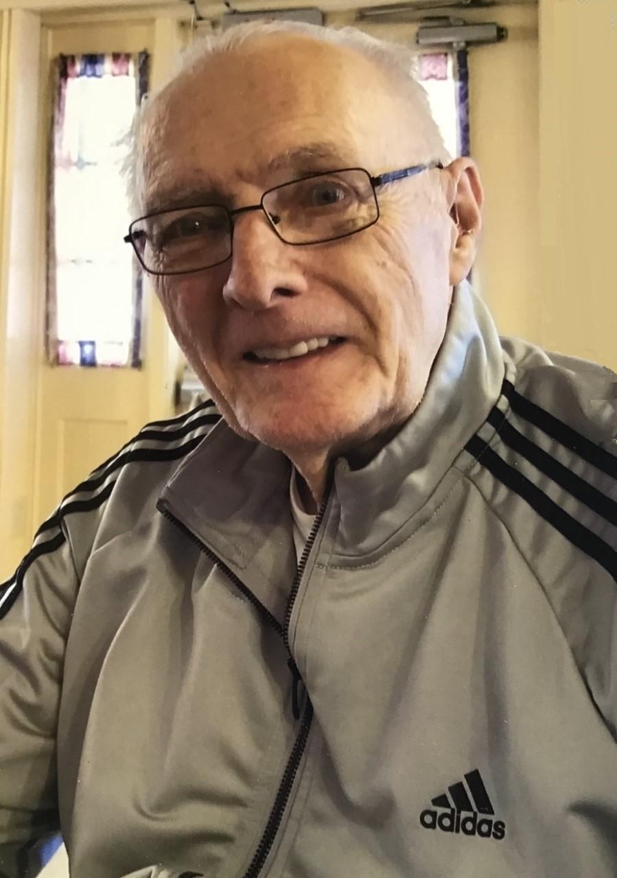 Richard Leroy Gordon