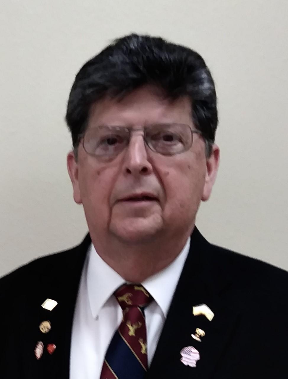 Wayne R. Shepherd