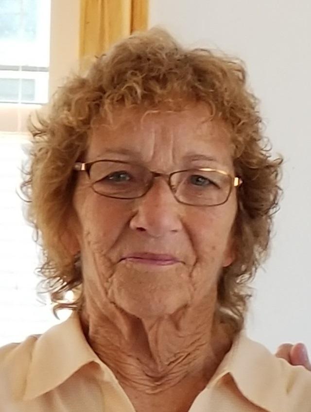 Emma M. Bussan