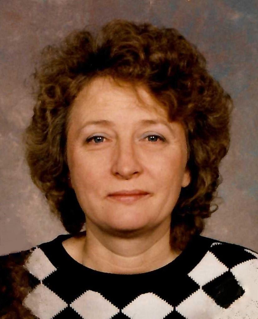 Betty J. Schetgen