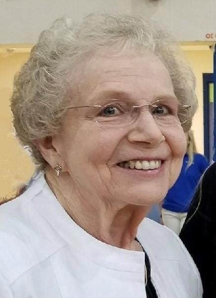 Doris M. Hasken