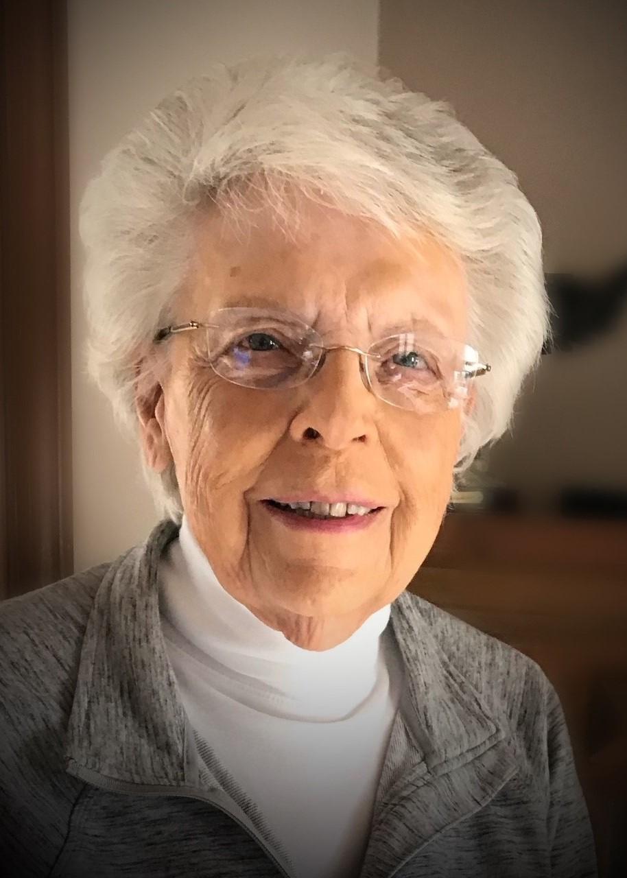 Joyce E. Christensen
