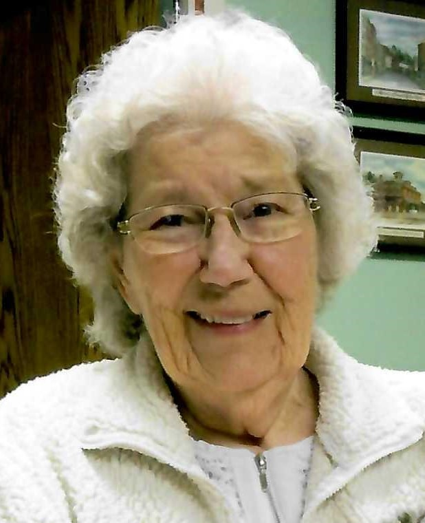 Marilyn E. Muehleip