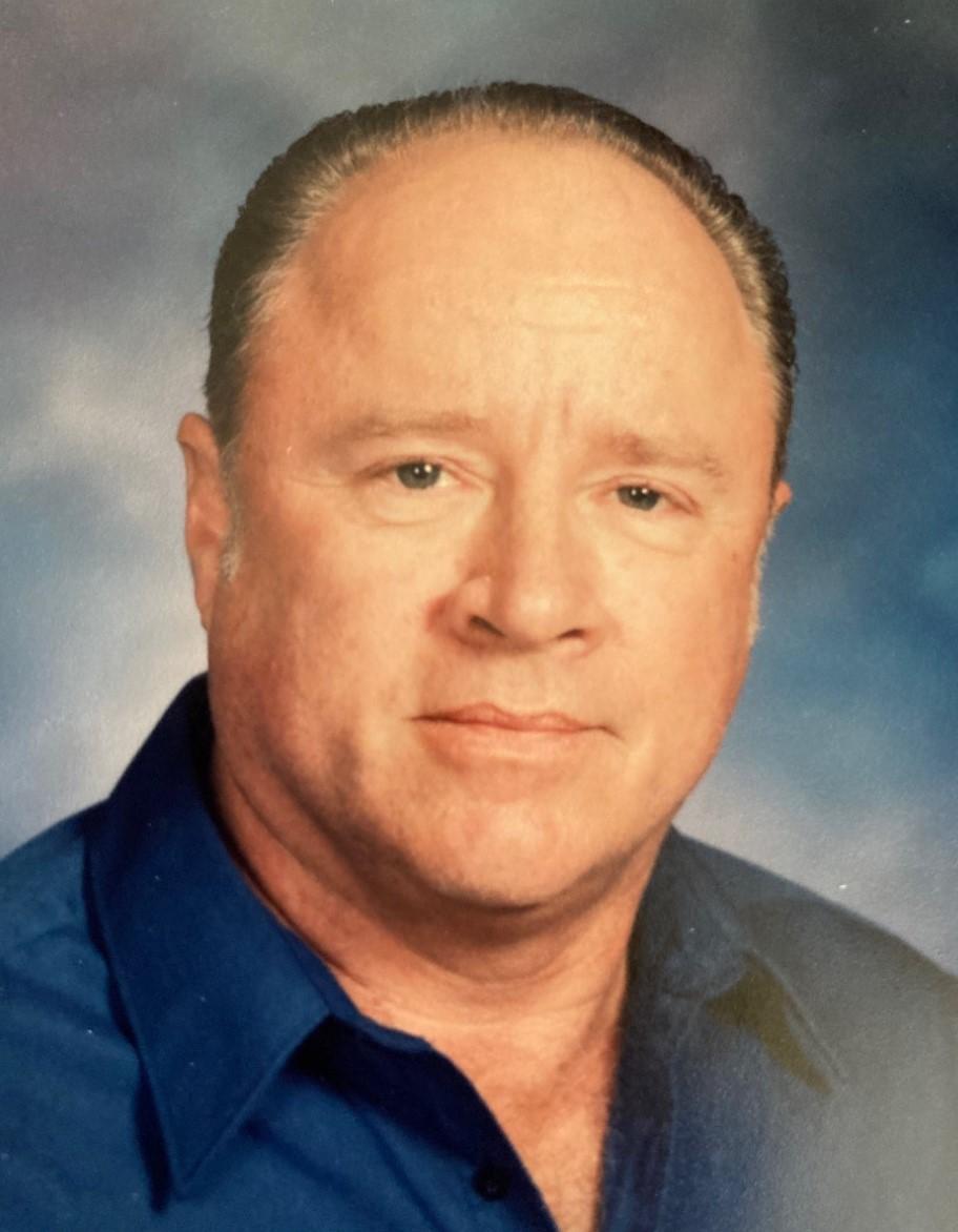 "Harold F. ""Harry"" Hartman"