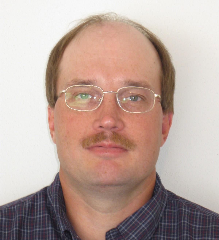 John A. Scharpf