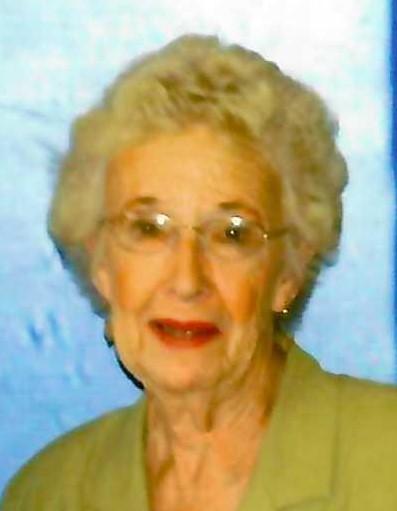 Jeannine Steinle