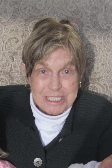 Mary H. Zito
