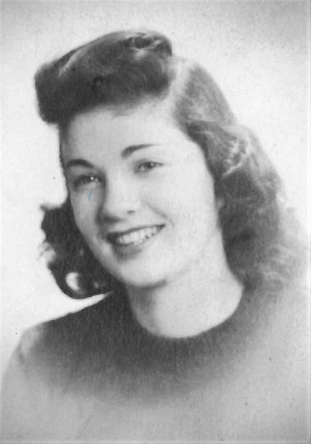 Esther Lieberman