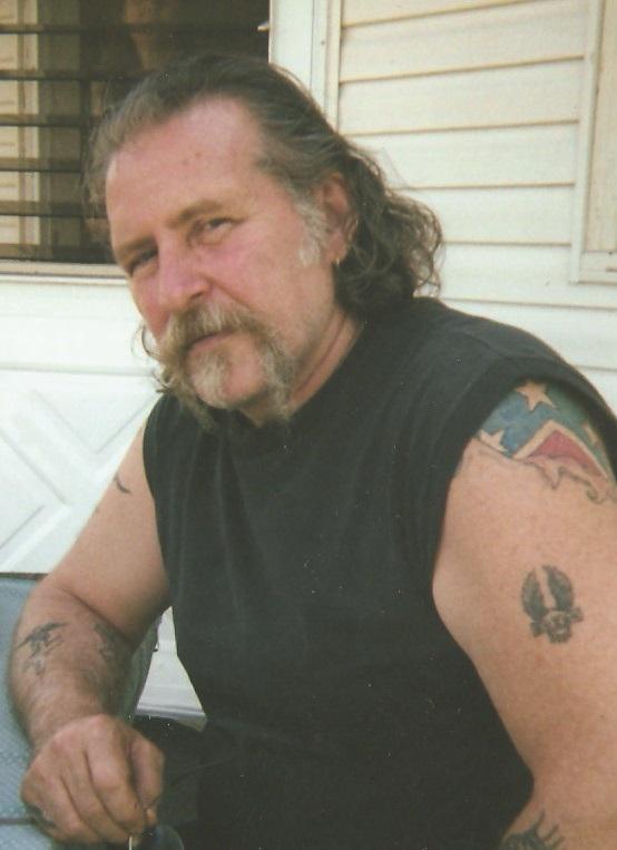 """Robert J. """"Butch"""" Grass-Schubert"""