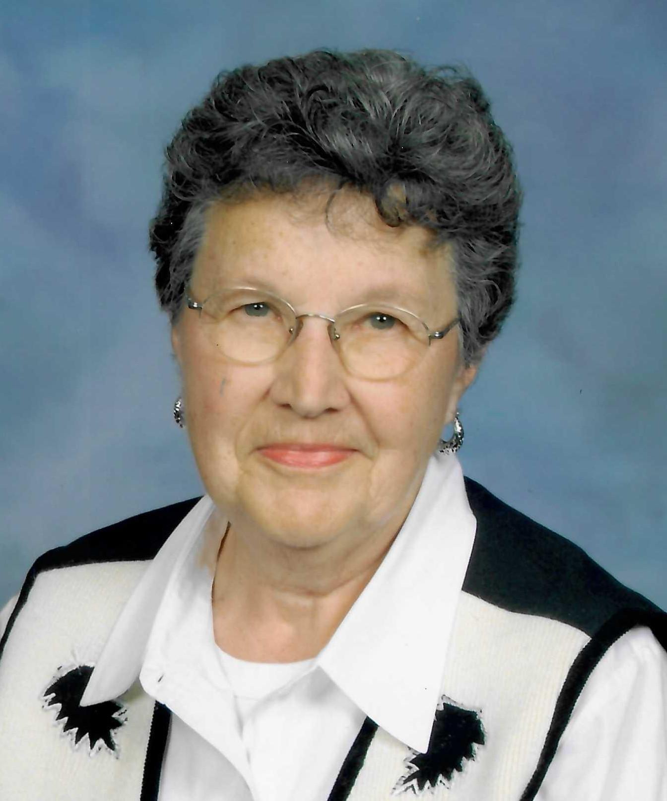 Helen M. Werner