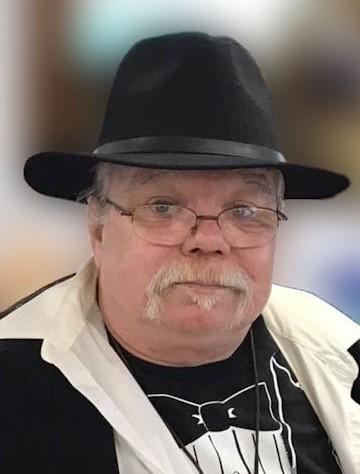 Paul D. Murphy