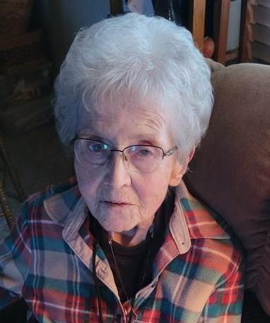 Ruth E. Henrichs