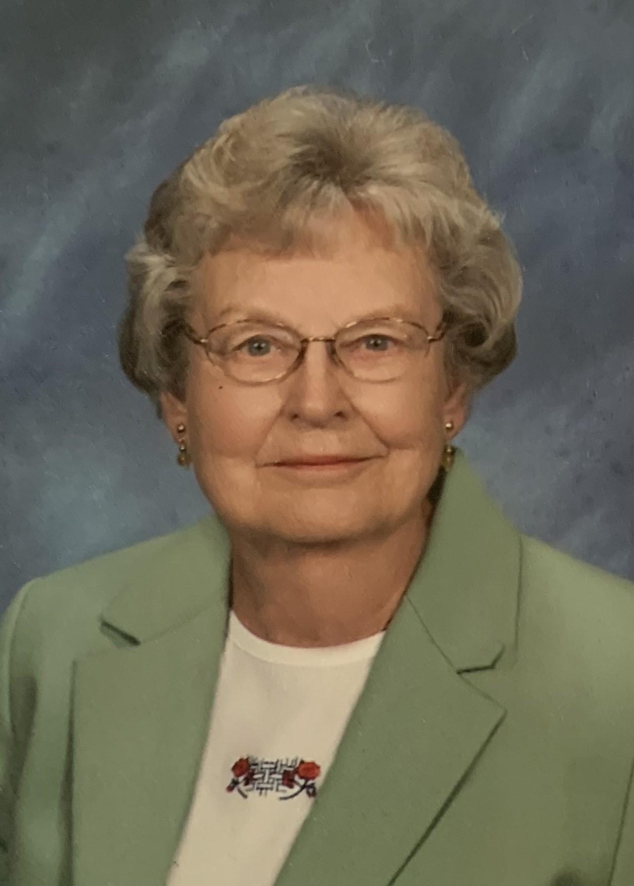 Jean Ann Muchow