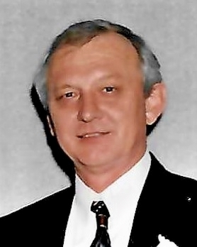 Donald F. Renner